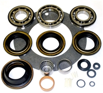 BW1356 Transfer Case Bearing and Seal Kit, BK1356