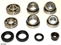 RS5F50A 5 Speed Transmission Bearing Kit, BK182D
