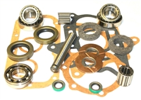 Dana 18 Transfer Case Bearing and Seal Kit, O.D. idler shaft 19mm, BK18B