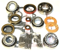 Dana 20 Transfer Case Bearing and Seal Kit, BK20F