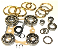 FS5W71 5 Speed Bearing Kit Frontier 4wd, BK212EWS - Nissan Repair Part