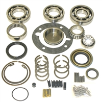 NP535 Bearing Kit with Seals, BK233