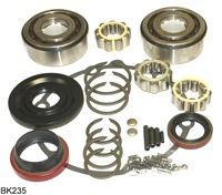 NV3500 5 Speed GM 1988-89 Bearing Kit, BK235 - Transmission Parts