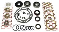 NV3500 5 Speed GM 1991-Up Bearing Kit with Synchro Rings, BK235BWS