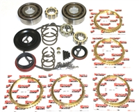 NV3500 5 Speed GM 1988-89 Bearing Kit with Synchro Rings, BK235WS