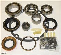 NP242 Transfer Case Bearing & Seal Kit, BK242 - Transfer Case Parts