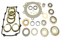 M5R1 5 Speed Bearing Kit with Synchro Rings, BK247WS