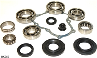 GM GS GY Honda Acura 5 Speed Transmission Bearing Kit, BK252