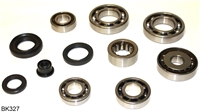 L3 5 Honda Civic - CRX 5 Speed Transmission Bearing Kit, BK327
