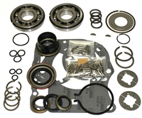 NP833 4 Speed Bearing Kit Cars with 80mm OD Input & Output Bearings, BK340