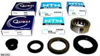 S1 1990 Acura Integra Bearing Kit, BK350