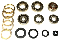 A1 5 Speed Transmission Bearing Kit, 1991 Acura Integra, BK350AWS