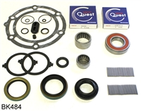 NP247 Transfer Case Bearing and Seal Kit, BK484