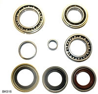 NP125 NV125 Transfer Case Bearing and Seal Kit, BK516
