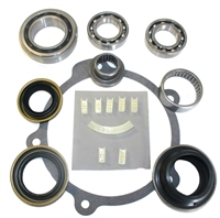 NP120 Transfer Case Bearing and Seal Kit, BK519
