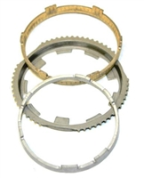 Dodge G56 Reverse Synchronizer Ring Set, G56-14C - 6 Speed Repair Part