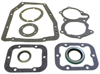 SM465 Gasket & Seal Kit GSK-129 - Small Chevrolet Transmission Part