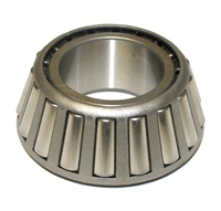 NP435 Input Bearing Tapered Roller Cone, HM88649