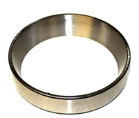 ZF E-Brake Front Bearing Cup, JLM704610