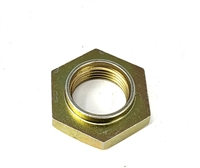 M5R1 M5R2 Counter Shaft Nut, M5R1-167 - Ford Transmission Repair Parts