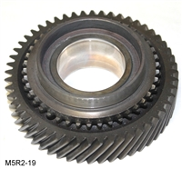M5R2 5th Gear Counter Shaft, M5R2-19