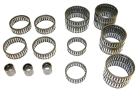 ZF S6-650 Needle Bearing Kit, NK-ZFS6
