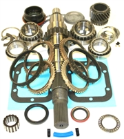 Dodge NV4500 Master Rebuild Kit w/ 5th Gear 4WD - Dodge Repair Parts