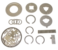 HED 3 Speed Small Parts Kit, SP280-50