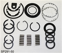 NP435 4 Speed Small Parts Kit, SP291-50