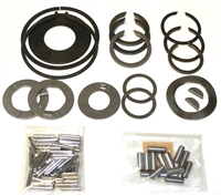 Saginaw Small Parts Kit, SP301-50