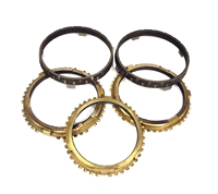 NV4500 Synchro Ring Kit 5 Rings, SRK308