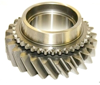 Borg Warner T10 2nd Gear 25 Tooth, T10S-31A