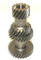Borg Warner T10 Cluster Gear 31-25-20-16 3.42 Ratio, T10U-8C