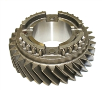 T5 2nd Gear 31T use with 068 Cluster, 1352-080-152
