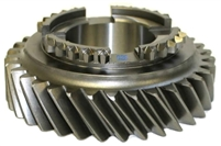 T5 2nd Gear 33T use with 070 Cluster, 1352-080-028
