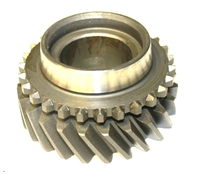 T18 3rd Gear Small Cone Early Ring, T18-11
