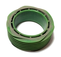 Speedometer Gear 6 Tooth Green, T18-169A
