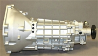 Ford Mustang TR3650 Rebuilt 5 Speed Transmission, TR3650-R2