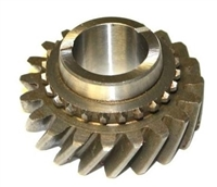 HED 3 Speed 2nd Gear WT280-11A - HED 3 Speed Ford Transmission Part
