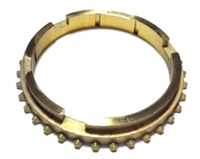 Muncie Stepped Synchro Ring, WT297-14A - Transmission Repair Parts