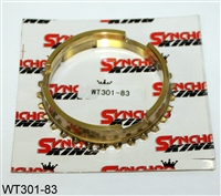 Saginaw 1-3 Synchro Ring 3 Speed and 1-4 Synchro Ring 4 Speed, WT301-83