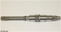 SM465 Main Shaft 4wd 31 Spline, Out of Stock No Longer Available