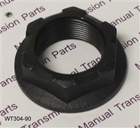 SM465 Main Shaft Nut Out of Stock