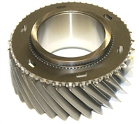 ZF S6-650 2nd Gear, ZFS6-21