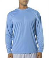 Long Sleeve Polyester