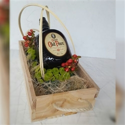 Old Parr Basket