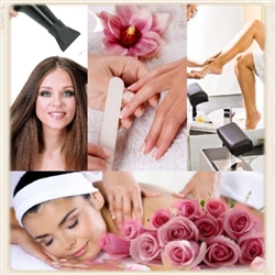 roses & Spa massage