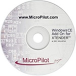 Windows CE Add On for XTENDER<sup>mp</sup>