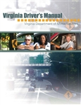 Virginia DMV Department Of Motor Vehicles approved Driver's Manual Course held at the Douglass Community Center in Leesburg.
