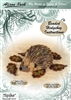 "BEADING INSTRUCTIONS > ""Spike"" the Beaded Hedgehog"